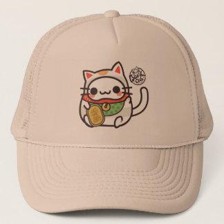Bae bae cats trucker hat