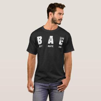 Bae Best Auntie Ever T-Shirt