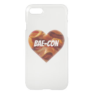 BAE-CON - For Bacon Lovers Everywhere iPhone 7 Case