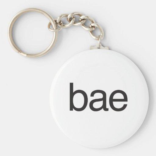 bae key chains