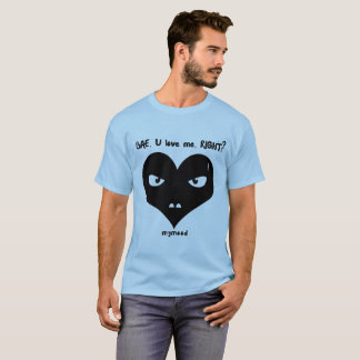 Bae Love 2 T-Shirt