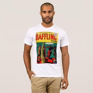 Baffling Mysteries #26 T-Shirt