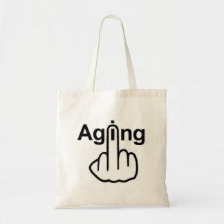 Bag Aging Flip
