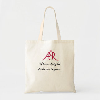 Bag- All Saints Regional Catholic School Budget Tote Bag