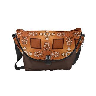 Bag bag with samisk design! commuter bags
