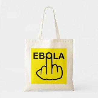 Bag Blast Ebola