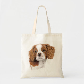 BAG : Blenhiem cavalier king charles