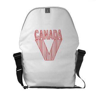 Bag Canada Commuter Bag