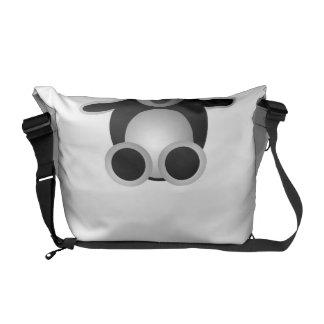 bag design, teddy bear, messenger bag
