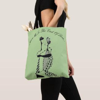 Bag for Dancer