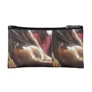 Bag for emergency touch-up basics MERMAID VEGAS Cosmetic Bags