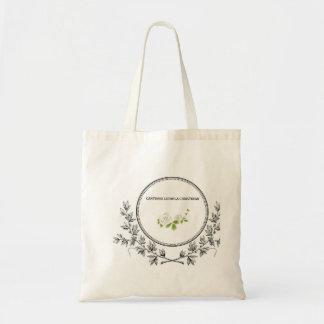 Bag For Trip Cantinho Ludmila Christeean