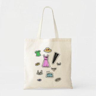 Bag girly, Bag girly