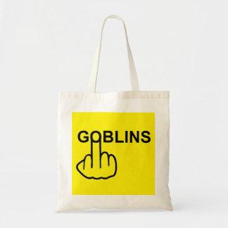 Bag Goblins Flip