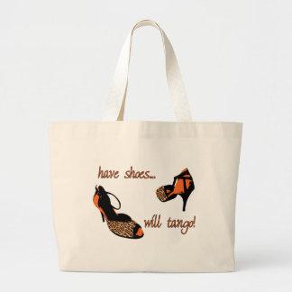 bag have shoes