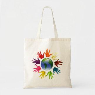 Bag Helps the world