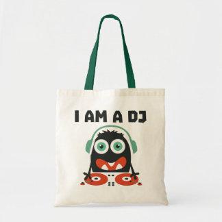 "Bag ""I am dj """