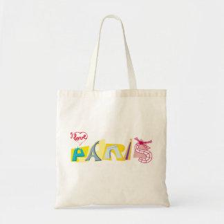 Bag I coils Paris