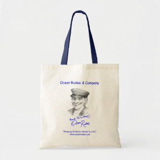 Bag it... with The Ocean Rudee Autograph