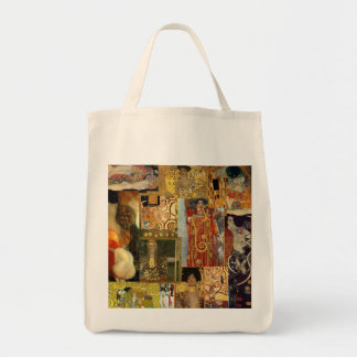 Bag Klimt Collage 2