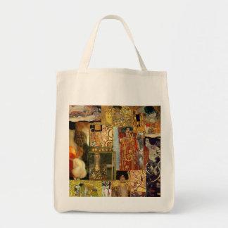 Bag Klimt Collage 2