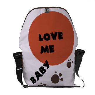 Bag love my design commuter bags