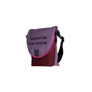 Bag Messenger Messenger Bags