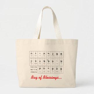 Bag of Blessings...