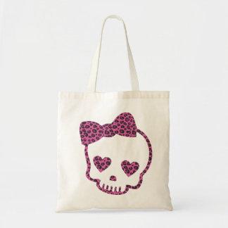 Bag of Simple Trip Skull