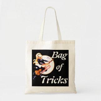 Bag of Tricks Tote Bag