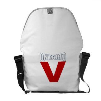 Bag ONTARIO Messenger Bag