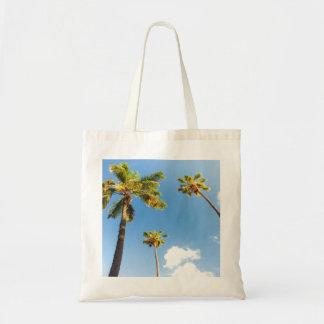 Bag Palm trees