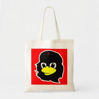 bag penguin Che Guevarra