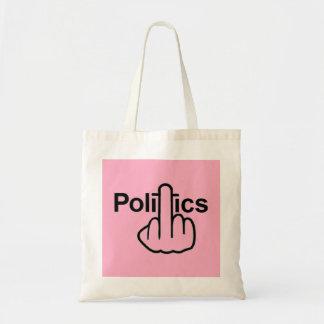 Bag Politics Flip