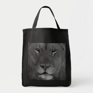 Bag-precious lemon Shopping purchase stock market Grocery Tote Bag