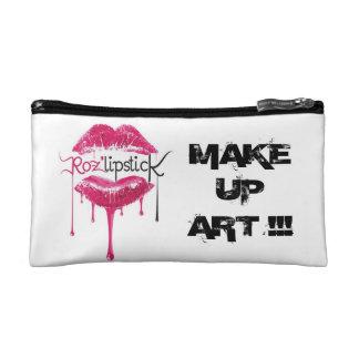 Bag Rods Makeup Bags