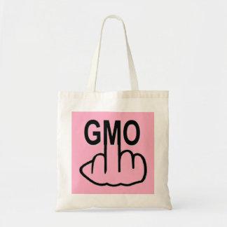 Bag Say No To GMO