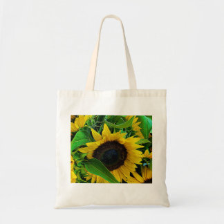 Bag sunflowers
