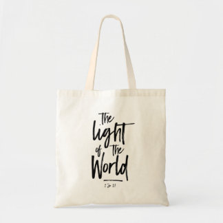 Bag The Light of the World