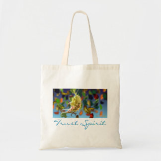 """bag,""""Trust Spirit"""""""