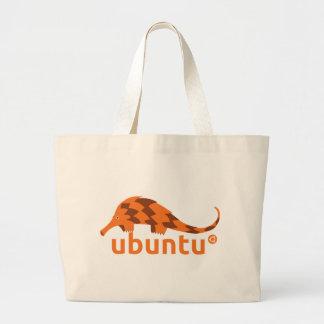 Bag Ubuntu Pangolin