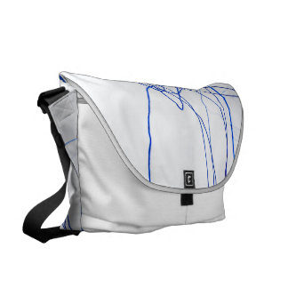 Bag Wired Commuter Bags