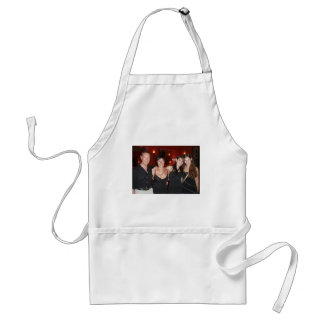 Bag with photo standard apron