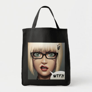 BAG · WTF?!