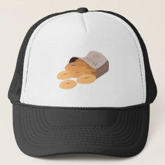 Bagel Bag Cap