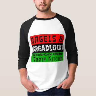 Bagels & Dreadlocks T-Shirt