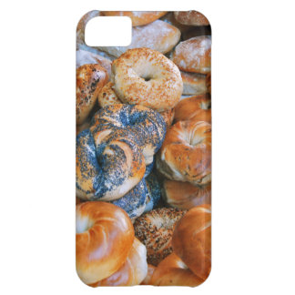 Bagels!! iPhone 5C Case