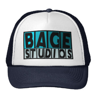 BageStudios logo Cap Hat