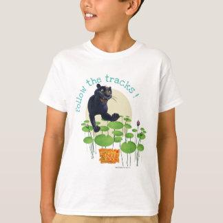 Bagheera 2 shirts