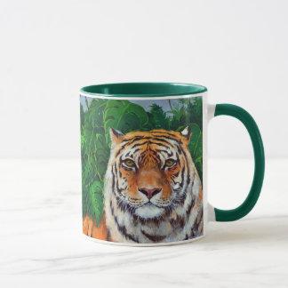 Bagheera the Tiger Mug